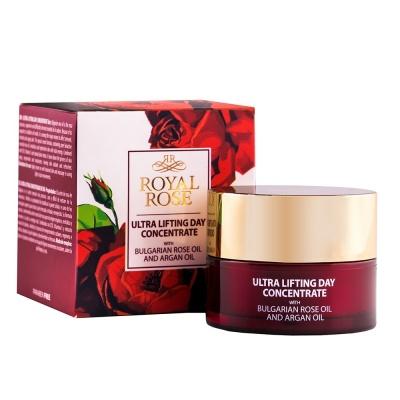 ROYAL ROSE Kem dưỡng da ban ngày chống lão hóa nâng cơ mặt tinh chất hoa hồng 40ml